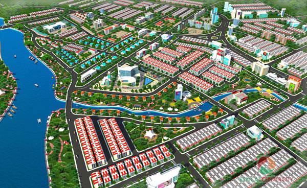Bencat Center City - Điểm sáng cho nhà đầu tư