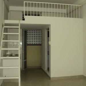Phòng trọ mới xây 26m2, sạch, thoáng, đẹp - Dương Đức Hiền, Tân Phú - Còn 1 phòng duy nhất. Liên hệ: 0902.586.599
