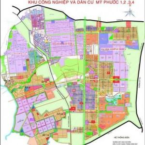 Cần mua đất Mỹ Phước 1,2,3,4 mua khu K, L, J, I, G, H, F giá cao. Liên hệ: 0909.94.64.34