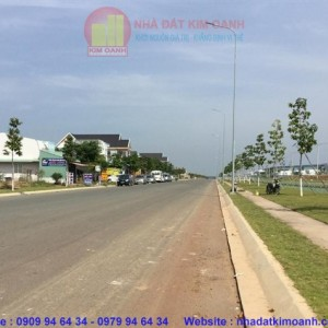 Lô A47 Ô 4E đường N6A KCN Vsip 2 dự án Civilized City hướng Nam thuộc Khu A VSIP IIA