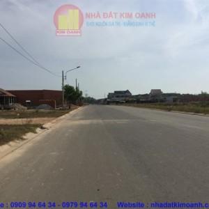 Lô B7 Ô 3E đường D1 KCN Vsip 2 dự án Civilized City hướng Đông thuộc Khu A VSIP IIA