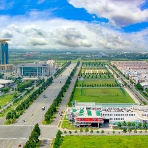 Bán đất dự án khu đô thị Mỹ Phước, Vsip 2 và thành phố mới Bình Dương giá rẻ