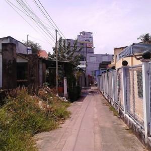 Đất nền Phú Cường ngay TT Thủ Dầu Một cách đường Thích Quảng Đức 100m, đối diện KDC Chánh Nghĩa