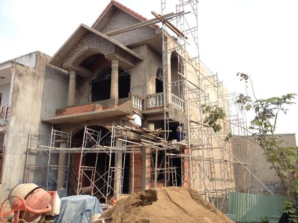 Lời khuyên khi tiến hành xem tuổi xây nhà
