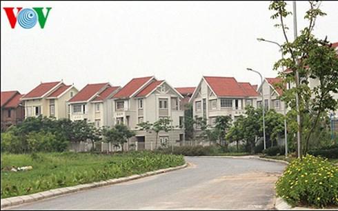 Quy định mới về chuyển nhượng nhà ở hình thành trong tương lai