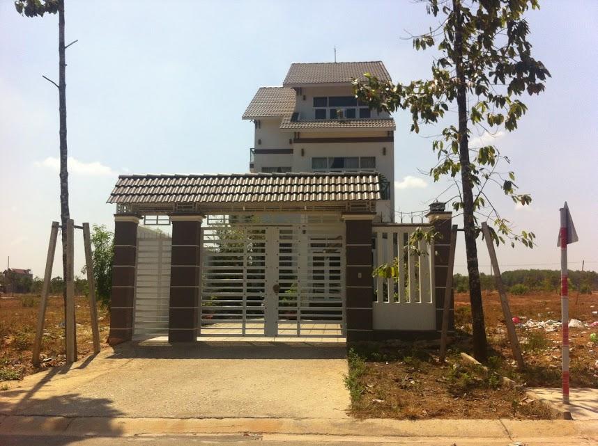 Chương trình lãi suất hỗ trợ vay mua nhà đất dự án RichHome 1 và RichHome 2