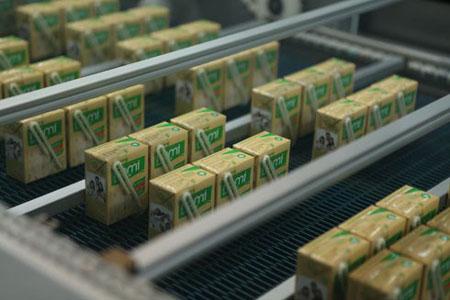 Công ty Sữa đậu nành Việt Nam - Vinasoy khánh thành nhà máy lớn tầm cỡ thế giới