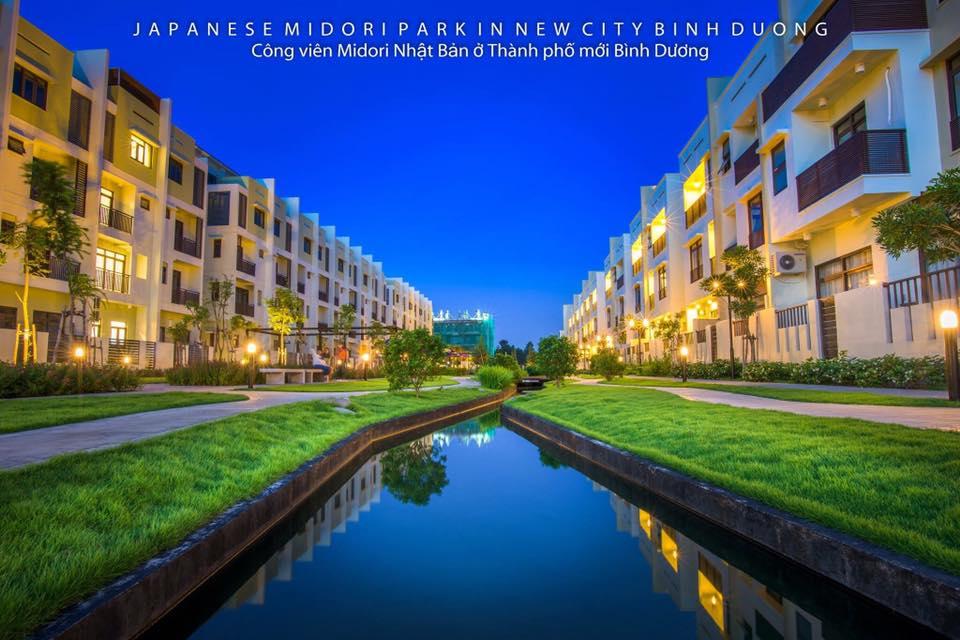 Đâu là lý do người Việt thích đầu tư nhà phố, đất nền